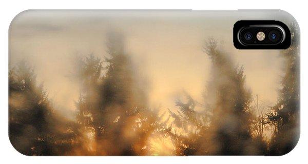 Sunrise Dream IPhone Case