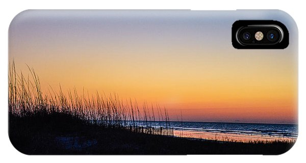 iPhone Case - Sunrise by George Fredericks