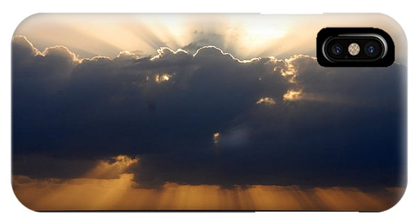 Sunrise Islamorada IPhone Case
