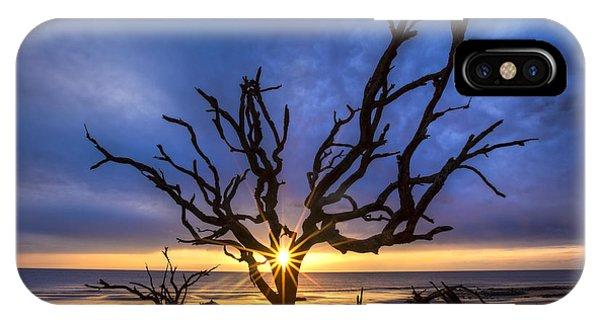 Sunrise Jewel IPhone Case
