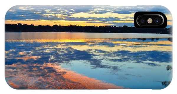 Sunrise Spectacular IPhone Case
