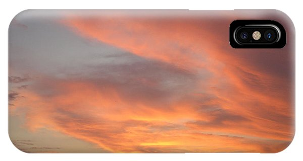 Sunset 1 IPhone Case