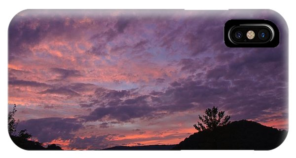 Sunset 2013 IPhone Case