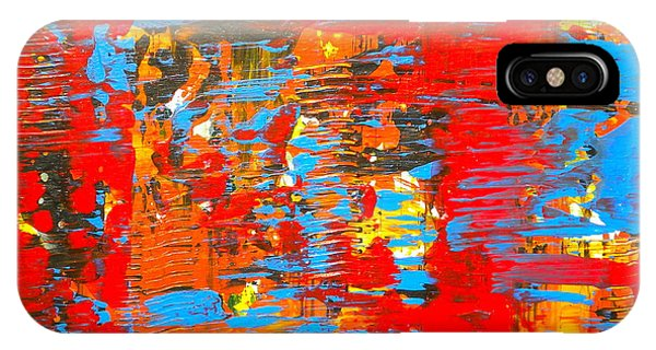 Sunset 3 IPhone Case