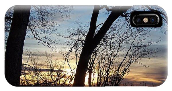 Sunset 1 IPhone Case