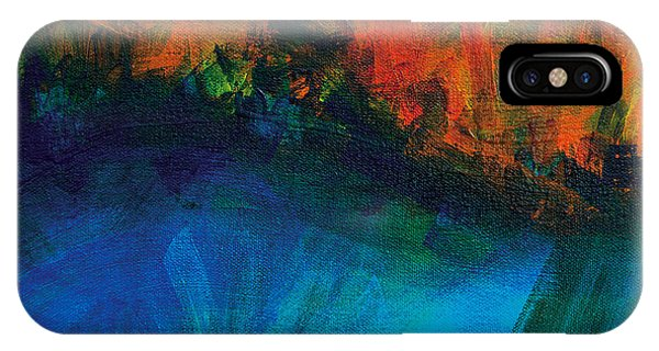 iPhone Case - Sunset Over Maui by Julie Acquaviva Hayes