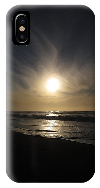 Sunset Series No. 6 IPhone Case