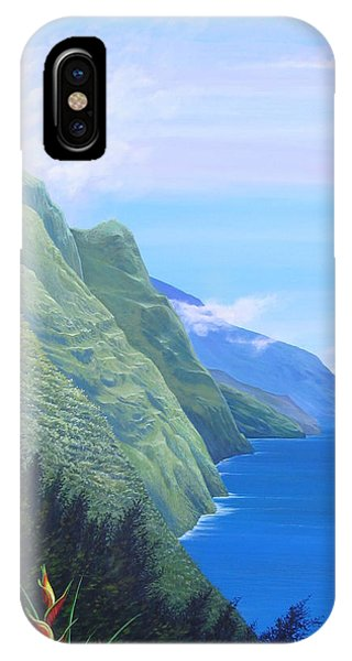 Sunshine In The Shade IPhone Case
