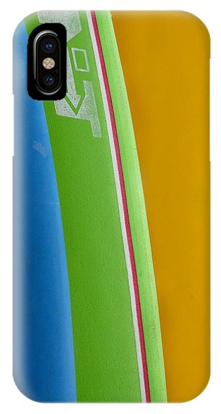 Surf Boards IPhone Case