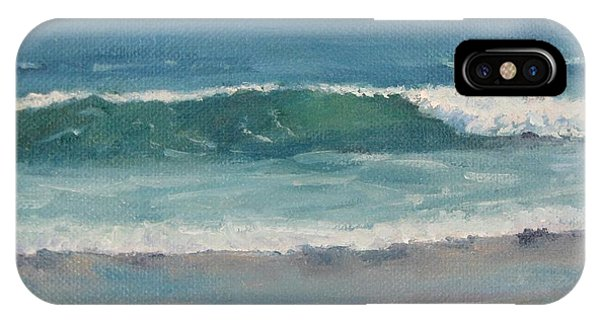 Surf Series 5 IPhone Case