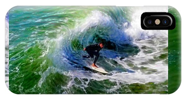Surf Trip IPhone Case