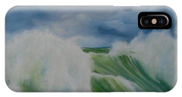 Surfs Up IPhone Case