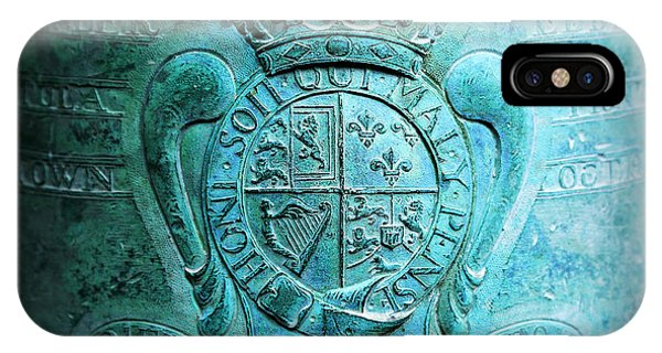 Yorktown iPhone Case - Surrendered And Silent by Stephen Stookey