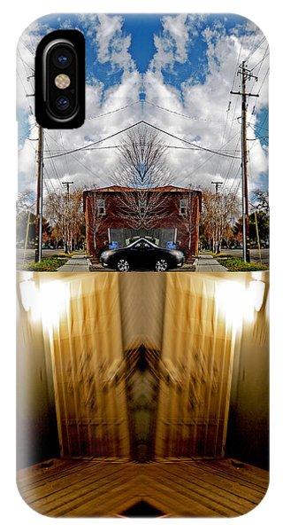 Surrogate Truth 2013 IPhone Case
