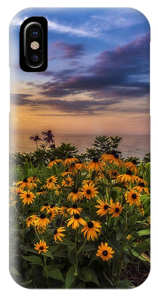 Susan's Sunset IPhone Case