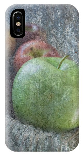 Sweet Apples IPhone Case