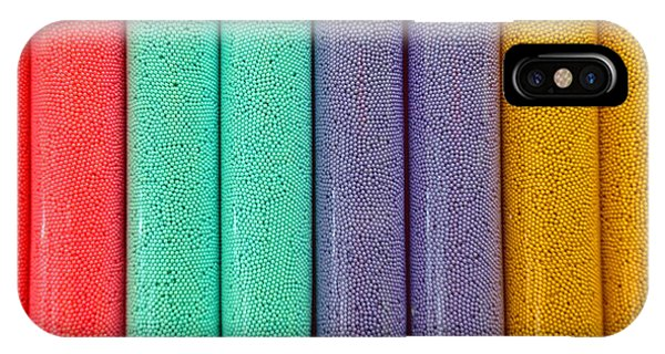 Sweet Colors IPhone Case