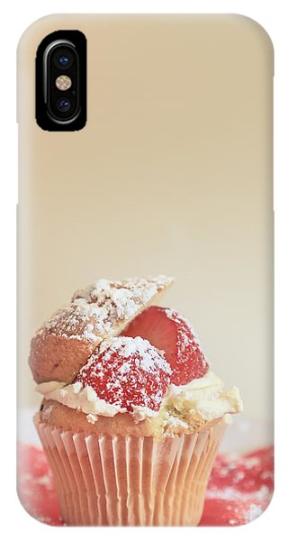 Cake iPhone Case - Sweet Inspiration by Evelina Kremsdorf