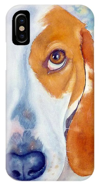 Polly IPhone Case