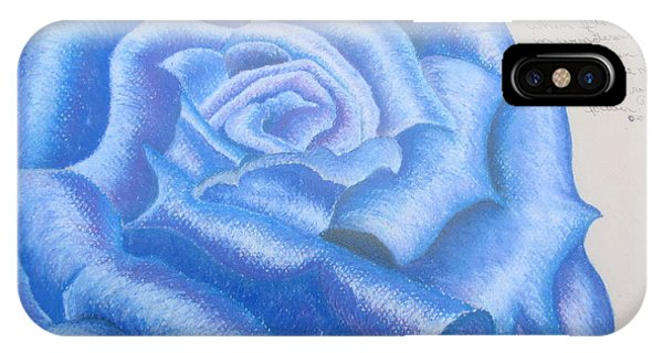 Sweet Roses Be Phone Case by Debbie Nester