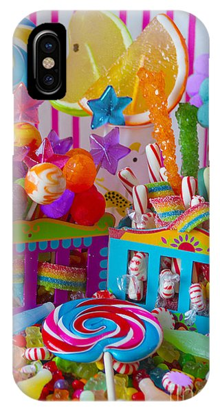 Novelty iPhone Case - Sweets 3 by MGL Meiklejohn Graphics Licensing