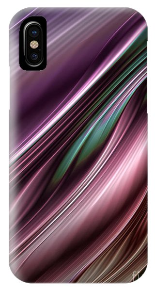 Swift River IPhone Case