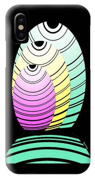 Swim Swim  IPhone Case