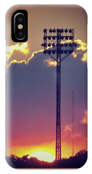 Switching Shifts IPhone Case