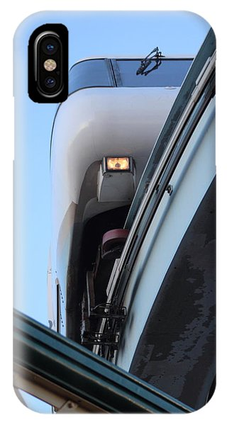 IPhone Case featuring the photograph Sydney Mono Rail  by Debbie Cundy