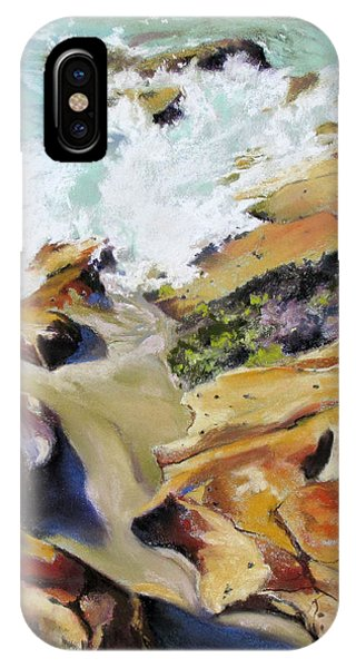 Sydney Shoreline IPhone Case