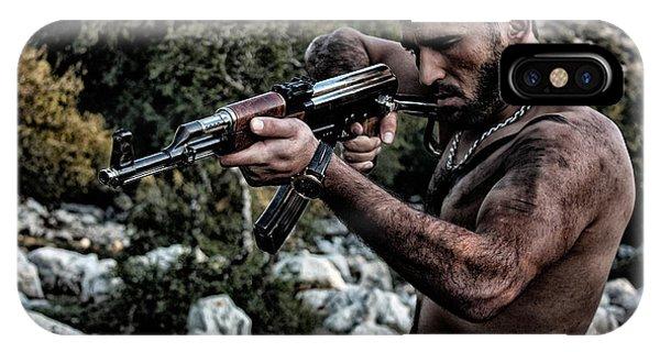 Kalashnikov iPhone Cases (Page #2 of 2) | Fine Art America