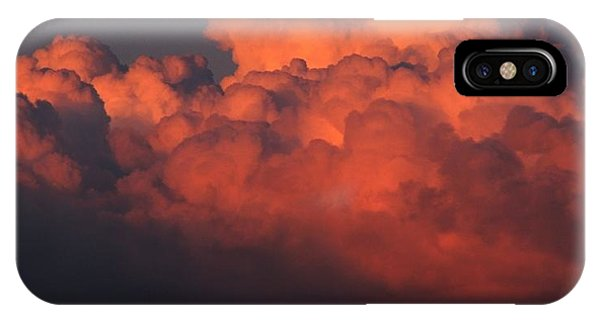 Syrinx IPhone Case