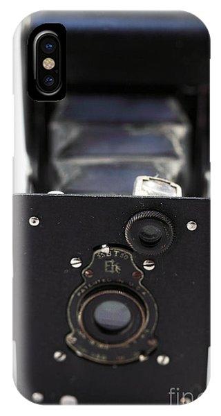 T50 IPhone Case