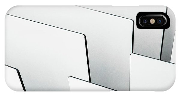 Table iPhone Case - Tablets by Gilbert Claes