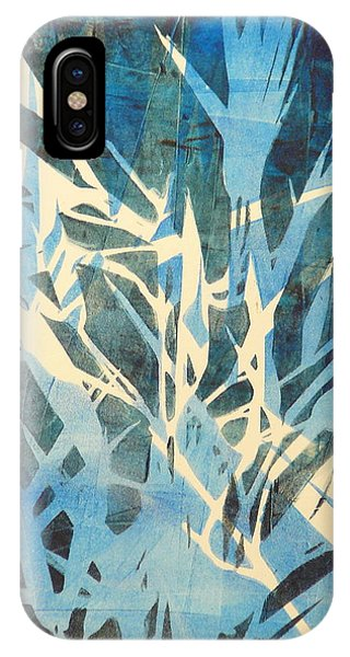 Tall Grass 2 Phone Case by Valerie Lynch