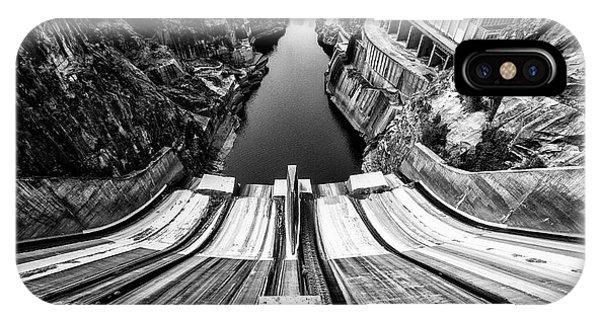 Portugal iPhone Case - Tame The River by Filipe P Neto
