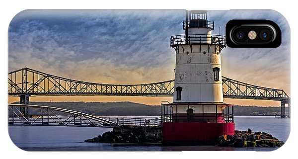 Tarrytown Light IPhone Case