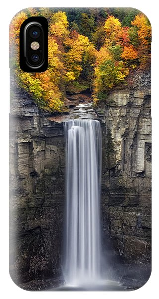 Taughannock IPhone Case