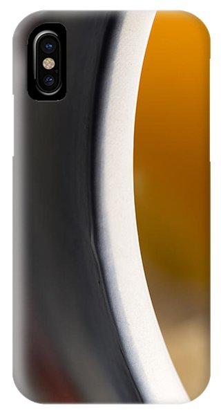Tea Cup IPhone Case