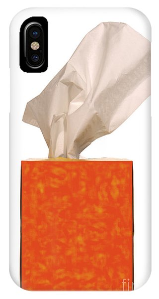 Dispenser iPhone Case - Tears Quencher  by Olivier Le Queinec