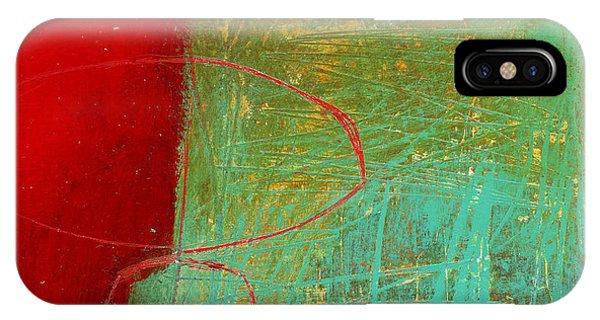 Teeny Tiny Art 114 IPhone Case