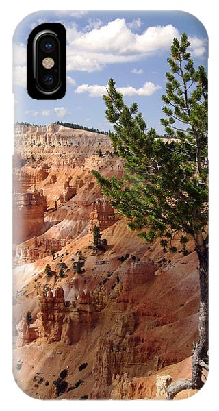 Tenacious IPhone Case