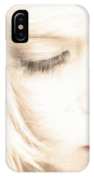 Tender Phone Case by Chantal Scholten