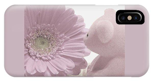 Tenderly IPhone Case