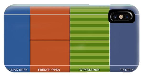Venus Williams iPhone Case - Tennis Player-s Dream by Carlos Vieira