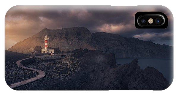 Tenoa?s Lighthouse IPhone Case