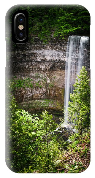 Tews Falls - 01 IPhone Case