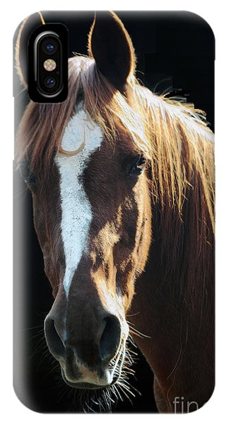 Flame - Will Be Missed IPhone Case