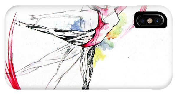The Anatomy Of Dance Painting By Oliver Payne