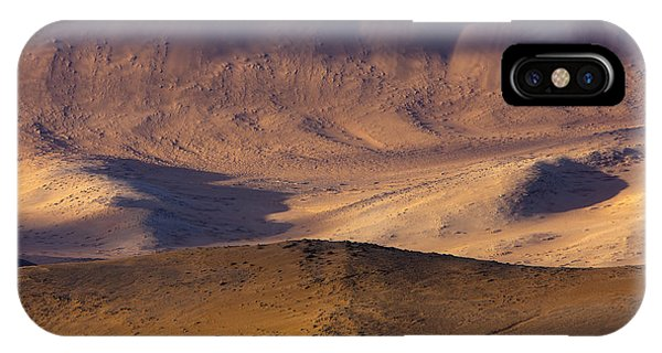 The Atacama Desert IPhone Case